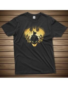 T-shirt Batman Dark Knightmare