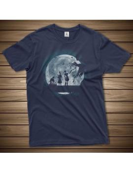 T-shirt Harry Potter Hakuna...