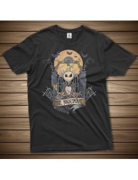 T-shirt The nightmare