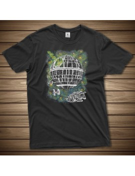 T-shirt Star Wars The...