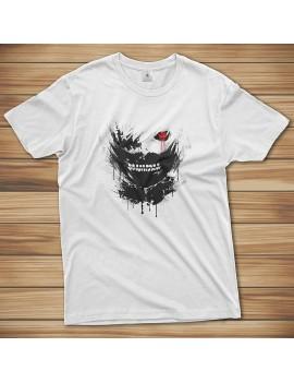 T-shirt Tokyo Ghoul Kaneki Ink