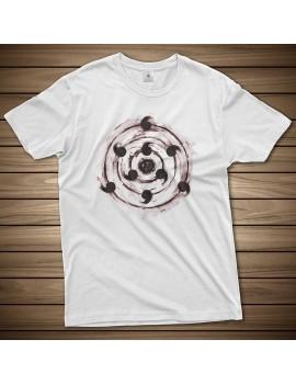 T-shirt Naruto Ink of...