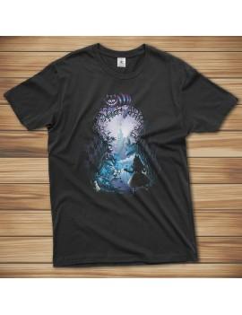 T-shirt Alice in Wonderland...
