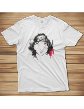 T-shirt Naruto Itachi Ink