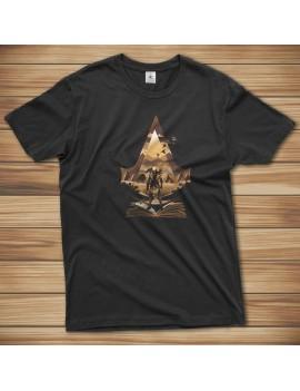 T-shirt Assassin's Creed...