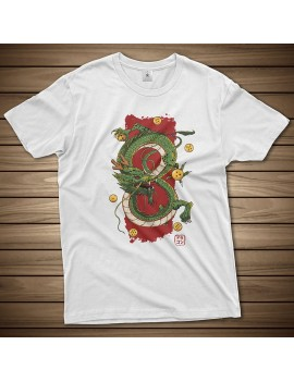 T-shirt Dragon Ball Dragon