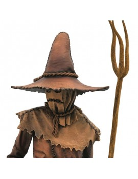 DC GALLERY - Scarecrow...