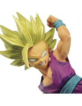 DRAGON BALL -  Super Sayan...