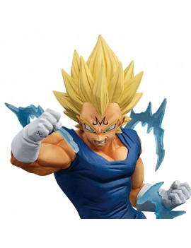 DRAGON BALL - Majin Vegeta...
