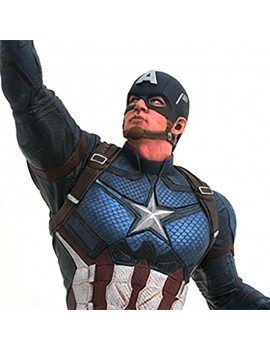 MARVEL GALLERY - Captain...