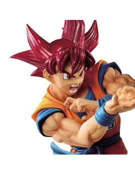 DRAGON BALL - Son Goku...