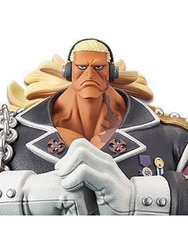 ONE PIECE - Bullet DXF...