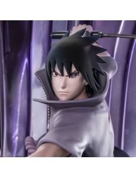 NARUTO - Sasuke Uchiha...