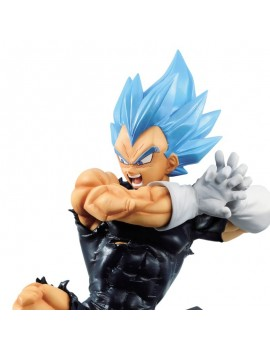 DRAGON BALL - Vegeta Saiyan...
