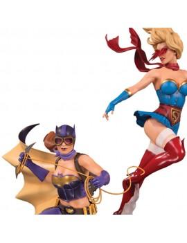 DC BOMBSHELLS  - Batgirl &...