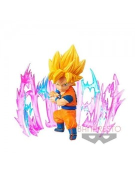 DRAGON BALL - Son Goku SSJ...