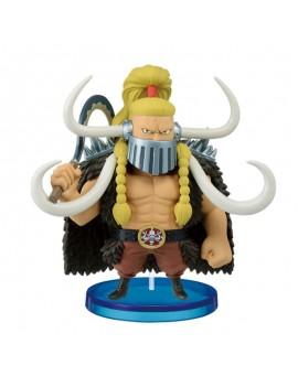 ONE PIECE - Jack One Piece...