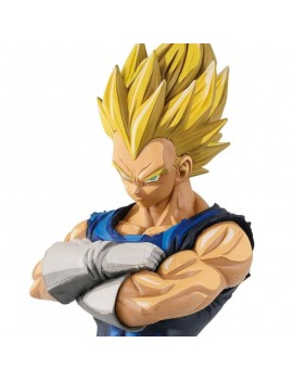 DRAGON BALL Z - Vegeta...