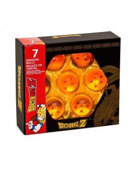 DRAGON BALL - Dragon Balls...