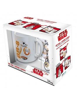 STAR WARS - Keychain + Mug...