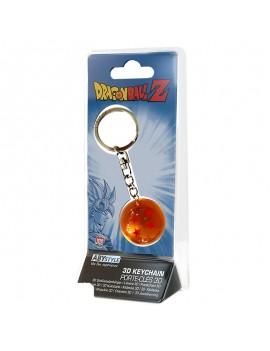 DRAGON BALL - Keychain 3D...