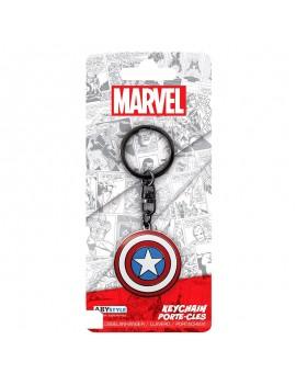 MARVEL - Keychain Captain...