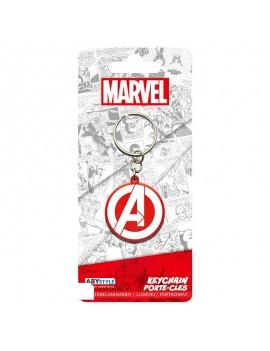 MARVEL - Keychain Avengers...