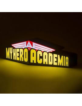 MY HERO ACADEMIA - Logo My...