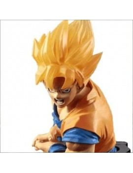 DRAGON BALL - Goku Super...