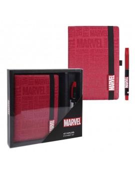 MARVEL - Marvel Stationery...