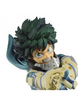 MY HERO ACADEMIA - Izuku...
