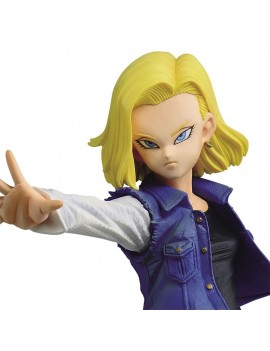 DRAGON BALL Z - Android 18...