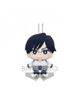 MY HERO ACADEMIA - Iida...