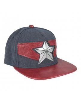 AVENGERS - Captain America...