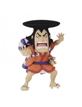 ONE PIECE - Oden Wanokuni...