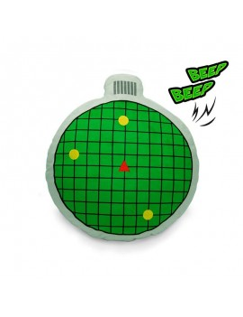 DRAGON BALL - Cuscion Radar...