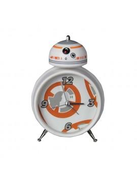 STAR WARS - BB8 Alarm Clock