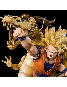DRAGON BALL Z - Son Goku...