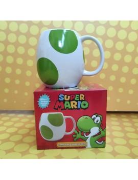 SUPER MARIO - Yoshi Egg...