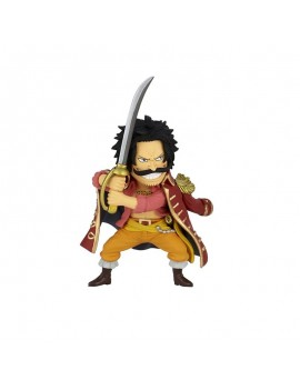 ONE PIECE - Gold Roger...