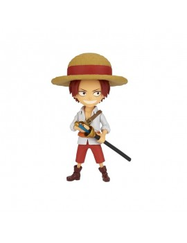ONE PIECE - Shanks Wanokuni...