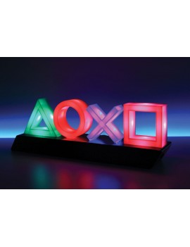 PLAYSTATION - Light Icons...