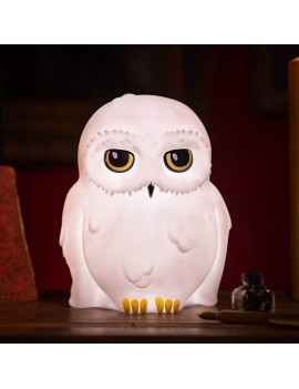 HARRY POTTER - Hedwig Lamp Led