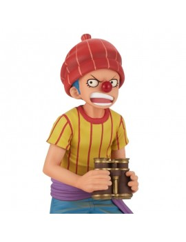 ONE PIECE - Buggy DXF The...