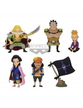 ONE PIECE - One Piece...