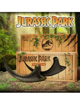 JURASSIC PARK - Raptor Claw...