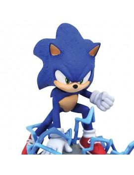 SONIC THE HEDGEHOG - Sonic...