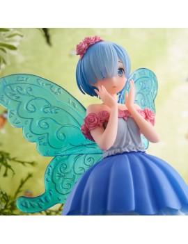 RE: ZERO - Rem Fairy...