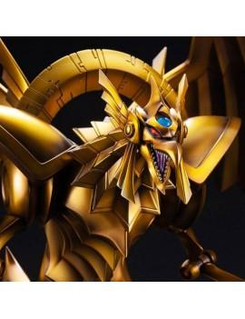 YU-GI-OH! - The Winged...