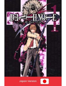 DEATH NOTE Vol. 1 (Japan...